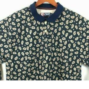 Ralph Lauren Long Sleeve Shirt Size XL